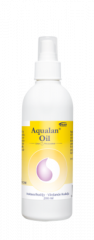 AQUALAN OIL IHOÖLJY 200 ML