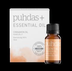Puhdas+ Essential oil Cinnamon 10 ml