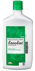 LEVOLAC 670 mg/ml oraaliliuos 500 ml
